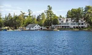 Bayview Wildwood Resort