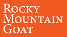 Rocky Mountain Goat - newspaper