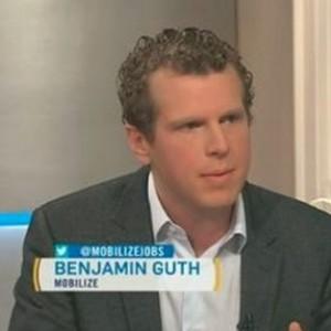 Benjamin Guth
