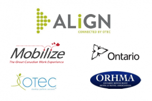 Ontario partners for ALiGN