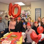 1,600+ millennial workers Mobilized over 10 seasonal launches to cover worker shortages since 2015