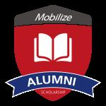 Mobilize alumni scholarship
