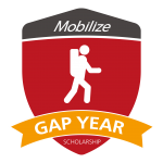 Mobilize gap year scholarship